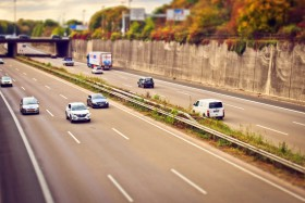 Free photo of Vehicle, Daytime, Car, Road Surface and Plant