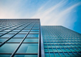 Free photo of Sky, Building, Cloud, Rectangle and Skyscraper