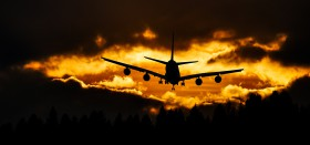 Free photo of Sky, Vehicle, Cloud, Aviation and Aircraft