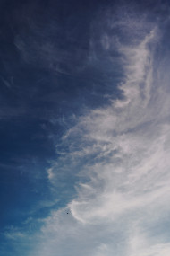 Free photo of Cloudy blue sky during daytime
