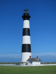 Free photo of Sky, Building, Lighthouse, Composite Material and Window