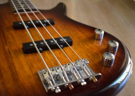 Free photo of Guitar, Guitar Accessory, Musical Instrument, Music and String instrument accessory