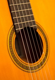 Free photo of Guitar, String Instrument, Musical Instrument, Folk Instrument and String instrument accessory