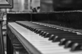 Free photo of Piano, Keyboard, Musical Instrument, Music and Electronic keyboard