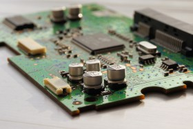 Free photo of Circuit Component, Product, Passive Circuit Component, Engineering and Green