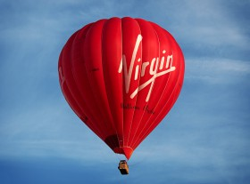 Free photo of Aerostat, Hot Air Ballooning, Sky, Azure and Atmosphere