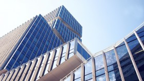 Free photo of Building, Daytime, Sky, Commercial Building and Skyscraper
