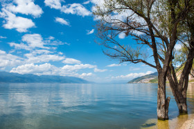 Free photo of Cloud, Sky, Water, Sunlight and Natural landscape